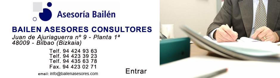 Asesoria Bailen